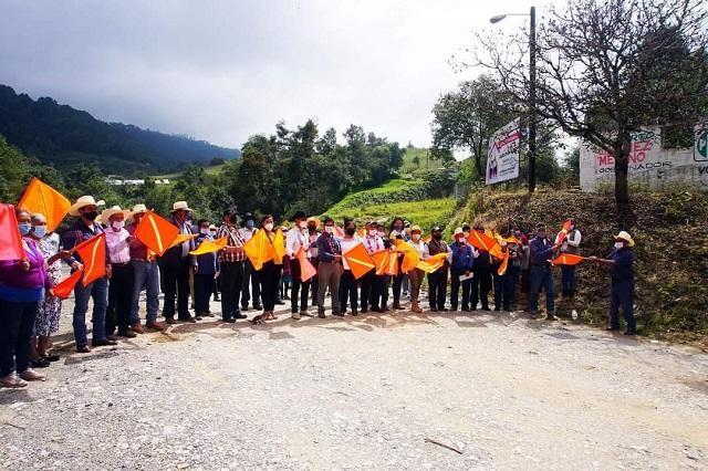 Edil de Tlatlauquitepec arma fiesta en medio de pandemia