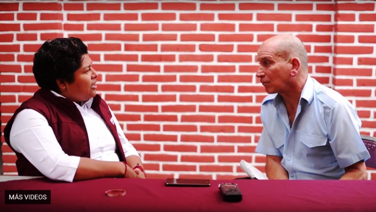 San Andrés y la posibilidad de que un movimiento popular gane la alcaldía