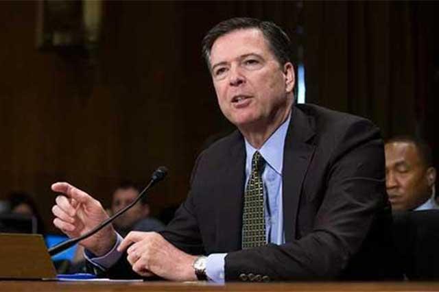 Ex director del FBI no duda que Rusia intervino en los comicios de EU