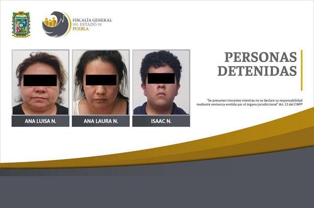 Liberan a ex jueza detenida en Las Ánimas por extorsión