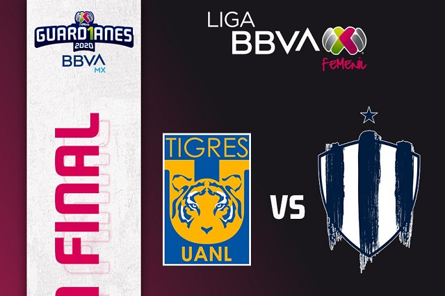 Anuncian fechas y horarios para la 'Final regia' en Liga MX Femenil