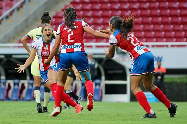 Liga MX Femenil define las fechas y horarios para la Liguilla