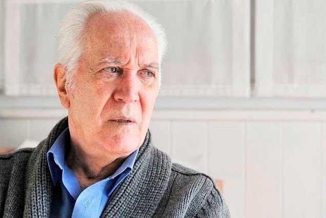 Muere el actor argentino Federico Luppi a los 81 años de edad