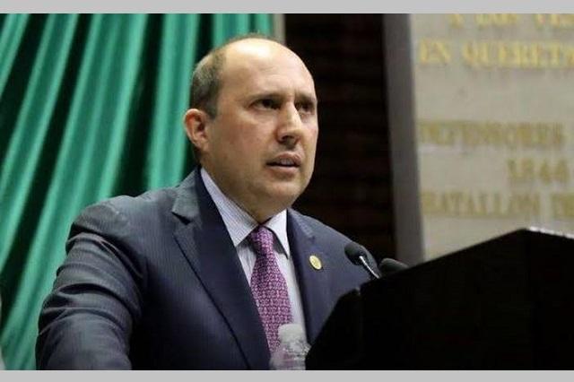 Jornada nacional de vacunación contra influenza, pide Manzanilla