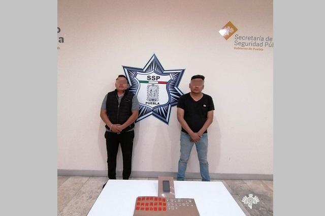 """Cae narcomenudista hermano de """"El Moi"""", otro líder delictivo"""