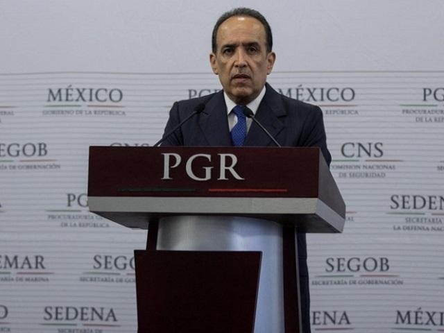 Brasil no ha enviado información sobre caso Odebrecht, dice la PGR