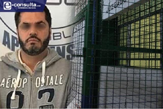Fincan nuevas responsabilidades por abuso de autoridad a Felipe Patjane