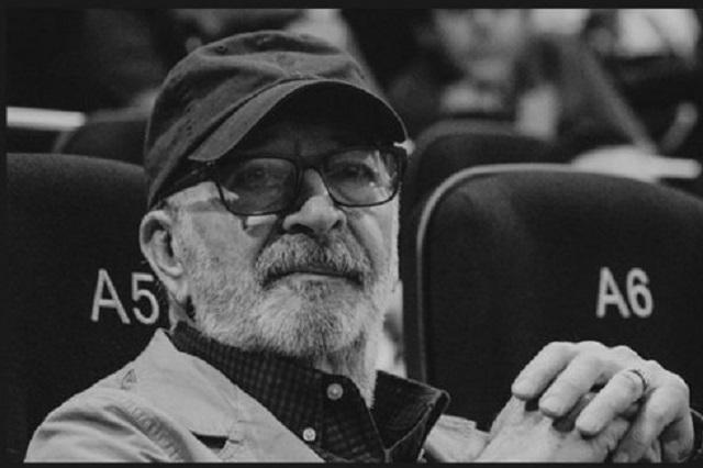 Murió Felipe Cazals, director de Canoa, a los 84 años de edad