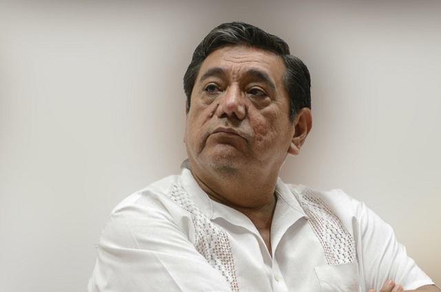 Morena va con Salgado Macedonio por la gubernatura de Guerrero