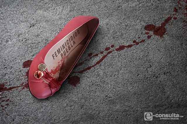 Nuevo feminicidio en Puebla: adolescente mata a embarazada