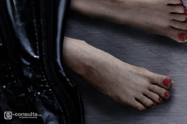 Lapidan a una mujer en la Sierra Negra de Puebla