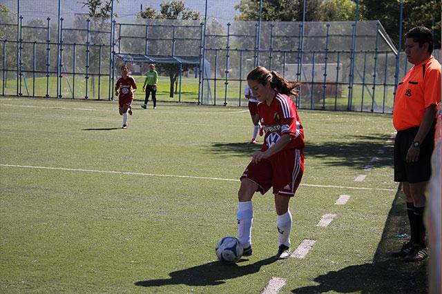 Futbol femenil UPAEP cierra el Nacional CONADEIP con triunfo