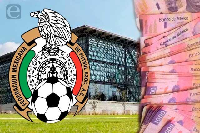 ¿Cuál crisis? México, segundo país de América que más gastó en futbol