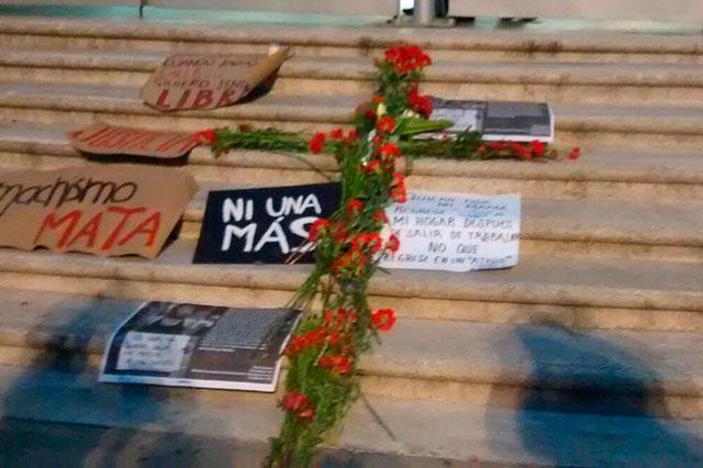Asesinan a maestra en Tehuacán, donde estudiaba una maestría