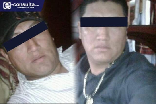 Ligan a exnovio con feminicidios de madre e hija en Acajete