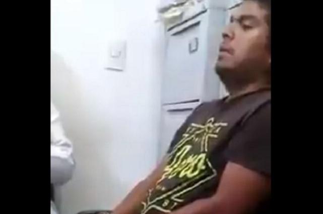 Juez ordena que se le diga al feminicida de Ecatepec dónde están sus hijos