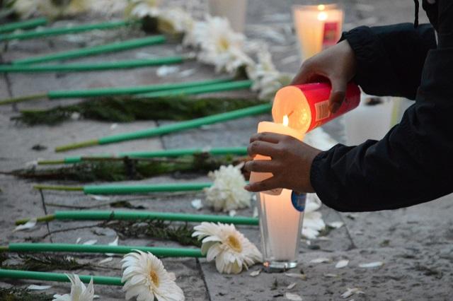 Papás de menor abusada en Atlixco serán acusados de feminicidio