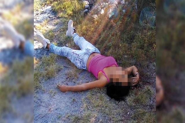 En Tepeaca se registra el crimen de mujer número 16 en el año