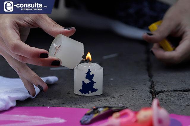 Registran 17 feminicidios en primeros cuatro meses de 2021 en Puebla