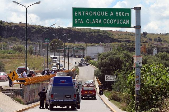 Proyecto inmobiliario prevé talar 1, 736 árboles en Ocoyucan