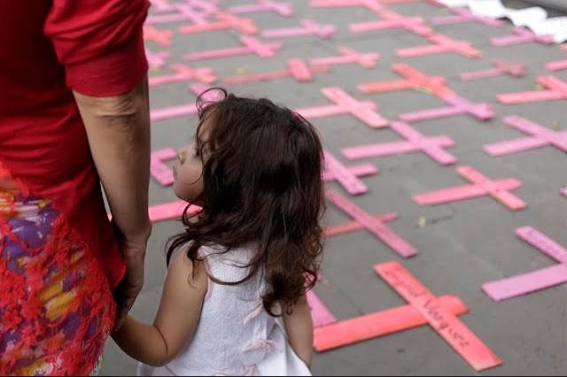 Piden en San Lázaro justicia ante crimen de profesora en Izúcar