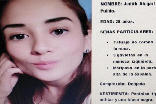 El feminicidio de Judith Abigail pone a prueba al Estado: Barbosa