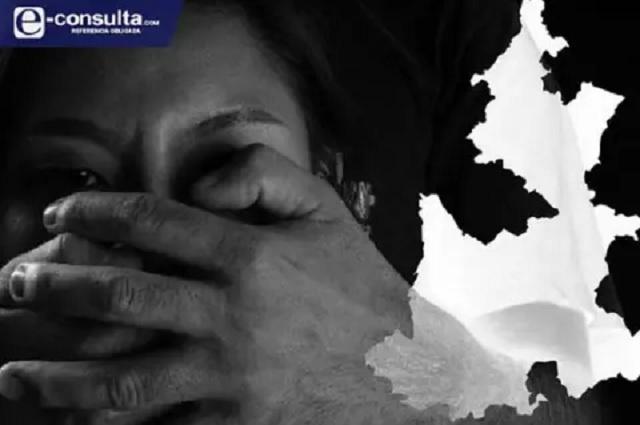 Sujeto estrangula a su pareja y después se suicida en Xicotepec