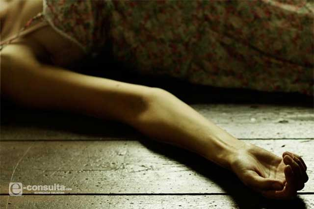 Investigan posible feminicidio; cadáver apareció en un pozo