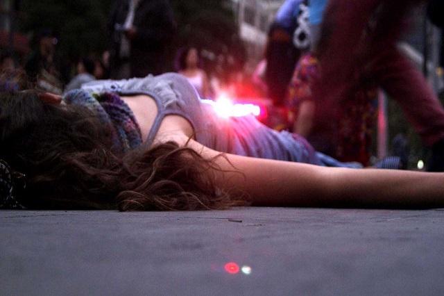 A golpes matan a sexagenaria en Castillotla, para robarle