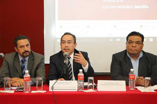 Urge un cambio de modelo económico con énfasis en la innovación: Ibero