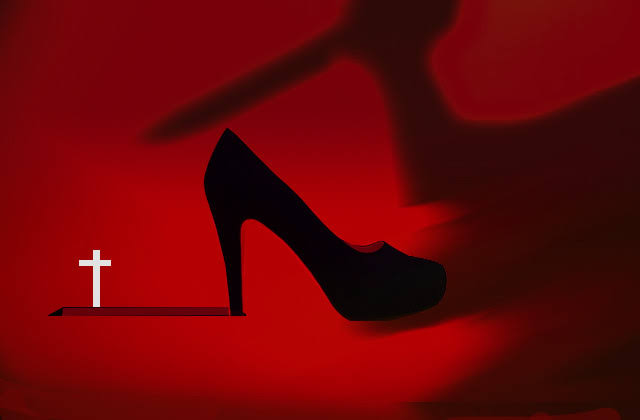 Pide Cámara de Diputados a FGE de Puebla un alto a feminicidios