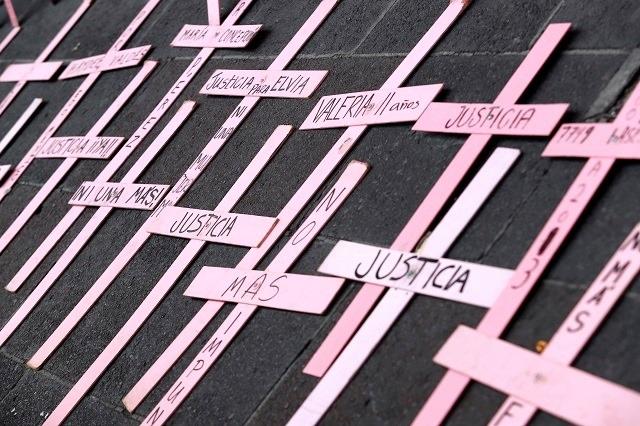 Estos son algunos casos de feminicidio que se registraron en Puebla