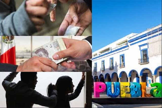 Puebla es el segundo estado con más feminicidios del país