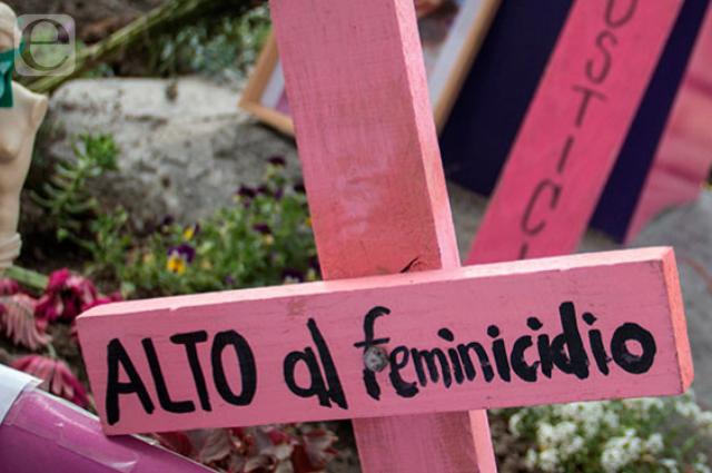 Chietla e Izúcar, entre municipios con más feminicidios en Puebla