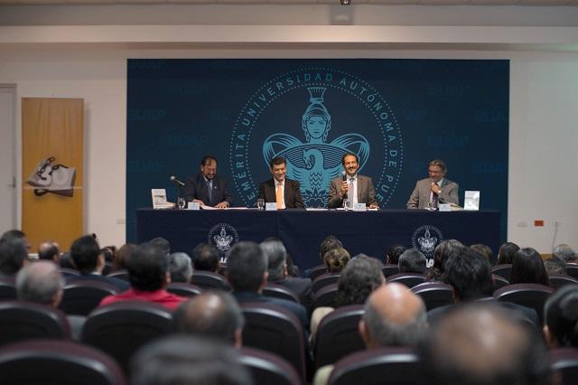 Avalan en la BUAP elección de 175 miembros del Consejo Universitario
