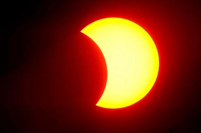 Fenómenos astronómicos que asombran en junio