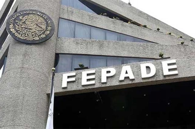 Piden a Fepade indagar dinero en campañas de RMV y Gali