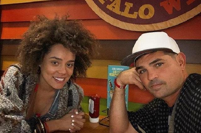Ferdinando Valencia y Brenda Kellerman esperan mellizos