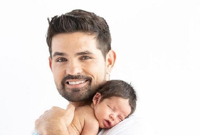 Murió el bebé de Ferdinando Valencia y Brenda Keller