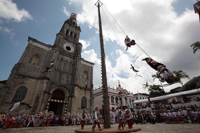 La magia de Puebla