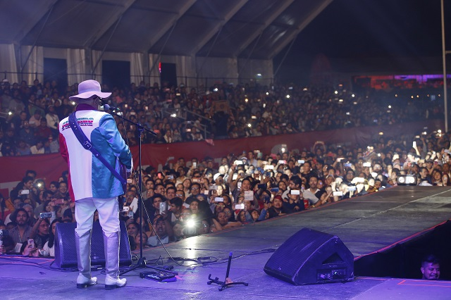 Pide ayuntamiento no realizar eventos masivos en Puebla