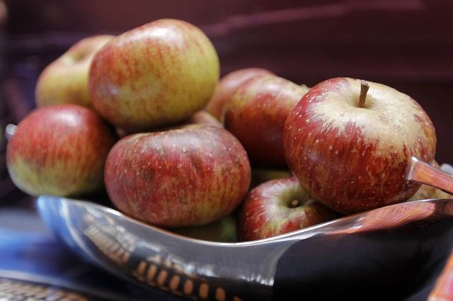 La Gran Feria de la Manzana espera recibir a 800 mil visitantes