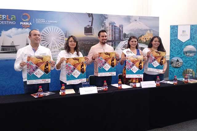 Derrama de 50 mdp y 400 mil visitantes esperan en Zacatlán