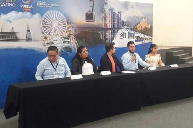 En Tochimilco anuncian la Feria del Aguacate 2017, para el domingo 30