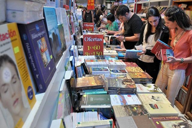 Feria Internacional de Lectura, en pausa luego de sus primeros 10 años