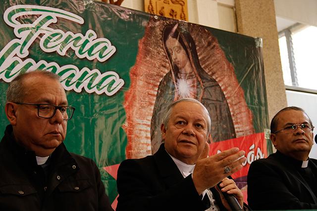 Lamenta la Arquidiócesis muerte de peregrinos en la México-Puebla