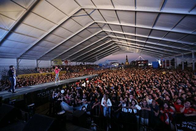 Ofrece Feria de Puebla gran variedad en entretenimiento