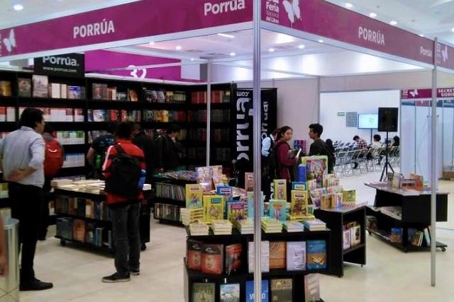 Ferias del libro serán de forma virtual este 2020