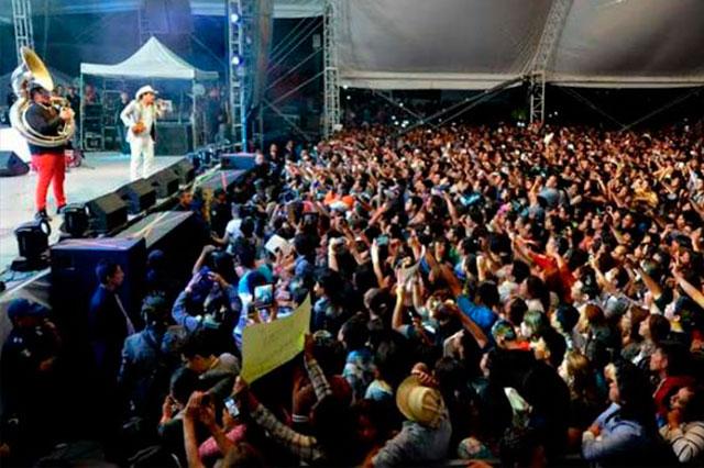 Arranca Feria de Puebla este viernes 8 de abril
