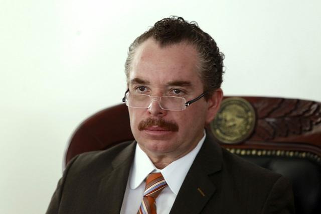 Morena enviará al Senado expediente sobre Chevalier